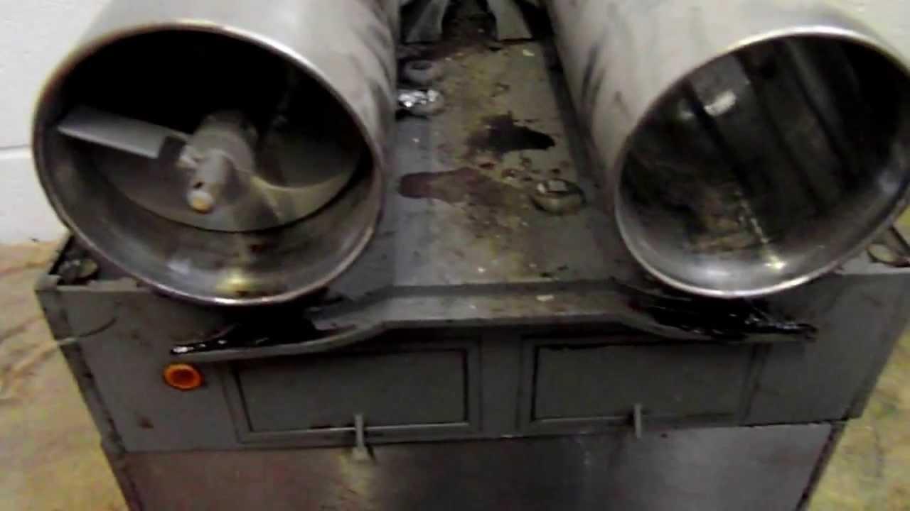 Slush Machine Repair  YouTube