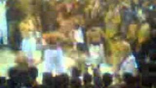 zangeer zani at sargodha by chakwal party