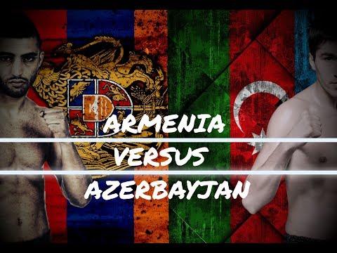 ТОП-5 побед армян над азербайджанскими спортсменами