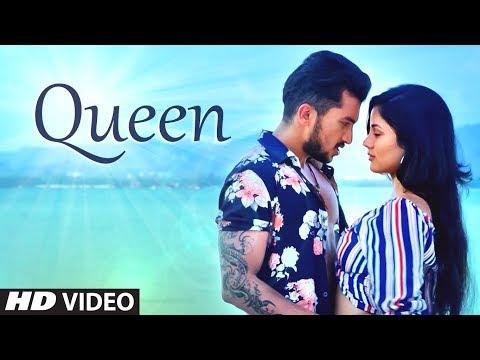 """QUEEN"" Latest Video Song   Aditya Narayan, Malik Sahab   Feat. Priya Patel, Suraj Khandelwal"