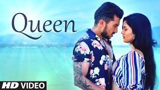 """QUEEN"" Latest Song | Aditya Narayan, Malik Sahab | Feat. Priya Patel, Suraj Khandelwal"