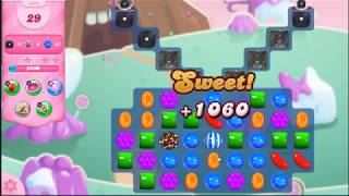 Candy Crush Saga Level 1471 - NO BOOSTERS