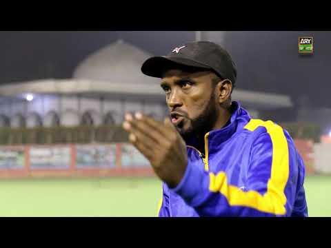 Football is like oxygen to Baloch people: Adam Jama Waberi (Adamjee)