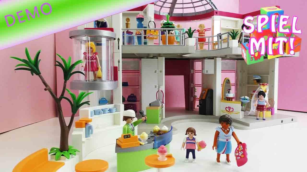 playmobil shopping center spiele kostenlos
