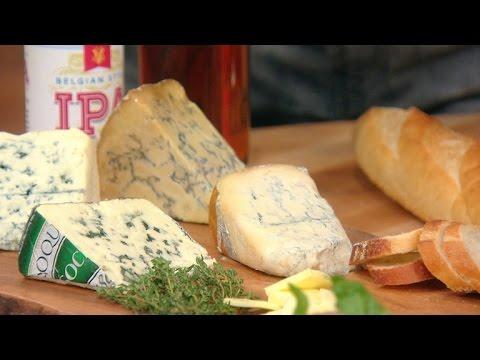 Cheese 101: Gorgonzola