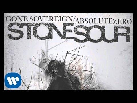 Stone Sour - Gone Sovereign/Absolute Zero (Audio)
