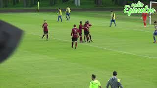 Eccellenza Girone B Foiano-Valdarno 1-2
