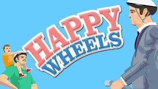 HISTORIA DE AMOR - Happy Wheels
