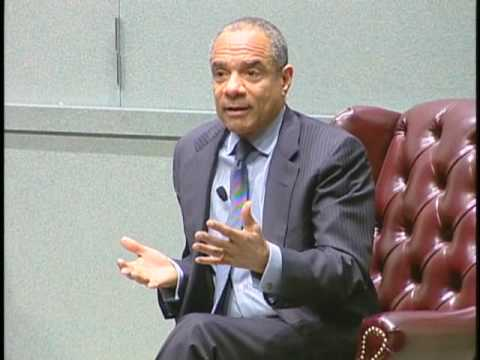 Ken Chenault of AmEx: Define Reality and Give Hope