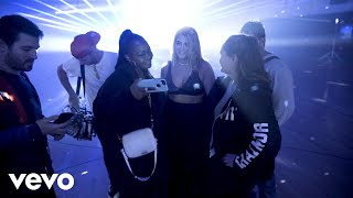 Meghan Trainor - Let You Be Right (Behind The Scenes)