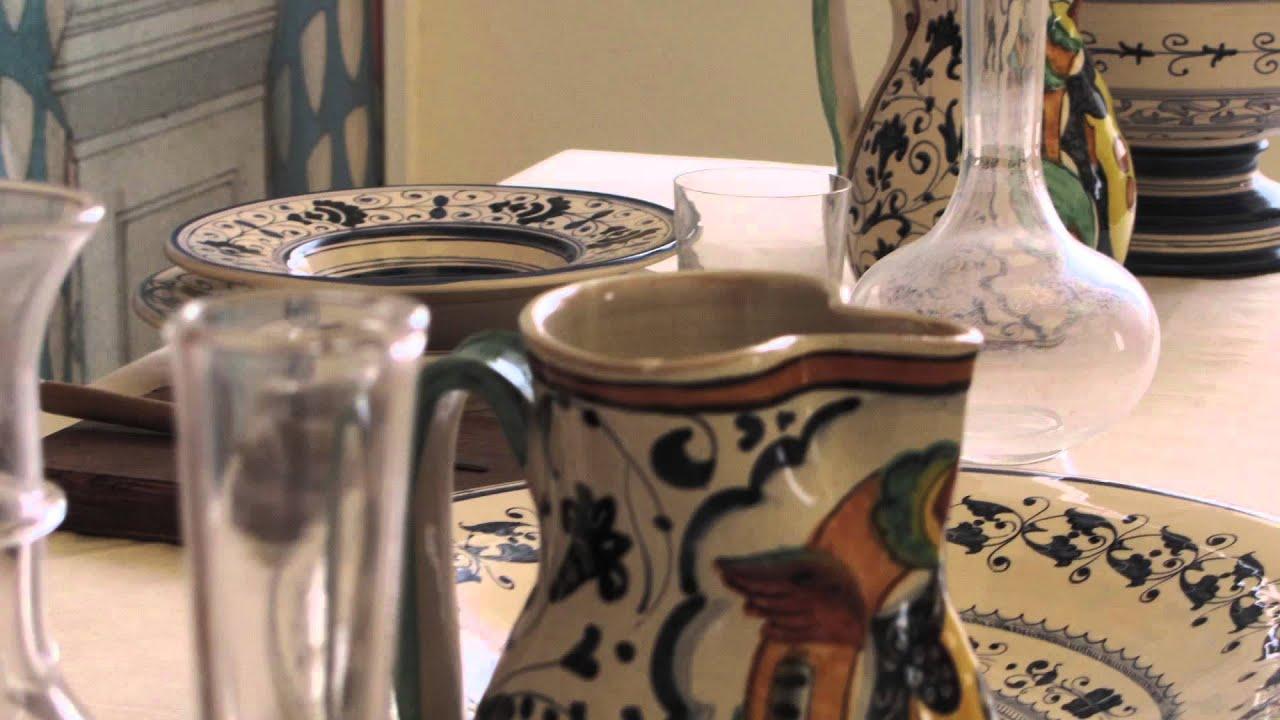 Ceramiche Toscane Montelupo Fiorentino la ceramica di montelupo