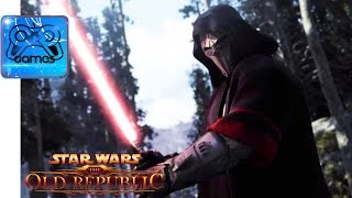 STAR WARS: The Old Republic - Расширенный CG Трейлер (All Cinematics)