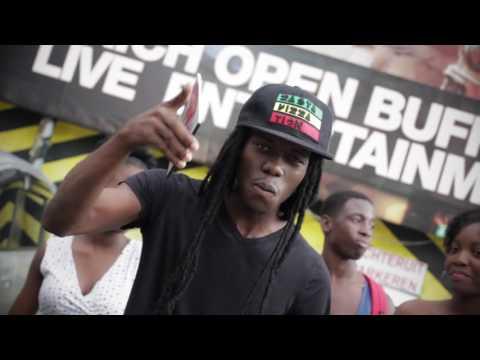The New Vibes[Deel Elgin] ft. Timothy Kaboela Killer  - Pangpoeng is de lekkerste