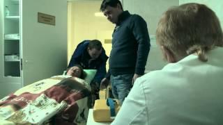 видео Как проходит доставка больных от кровати до кровати?