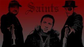 The YouTube Saints 004 - World War Pepsi (ft. Rucka Rucka Ali)