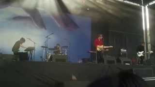Spoon - Outlier - Outside Lands 2014, Live in San Francisco
