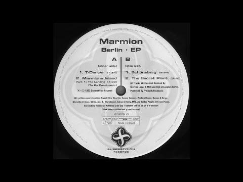 Marmion - Schöneberg (Original Mix)