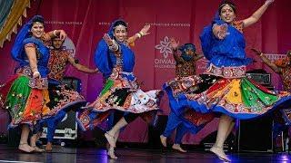 Diwali - The Indian festival of lights celebration - US School Alfred Zampella PS 27 #vlog19