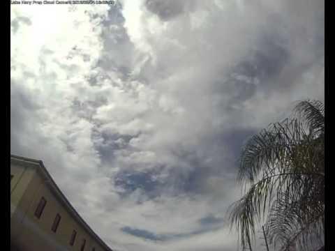 Cloud Camera 2016-05-04: Lake Mary Preparatory School
