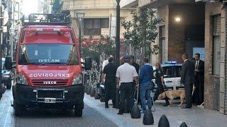 Amenaza de bomba en Radio Nacional