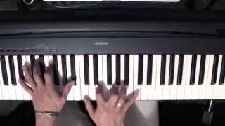 Cuan Bello Es El Señor 25 Conmemorativo Marcos Witt - Cover de Piano - Omarosvideo5