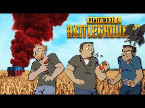 PlayerUnknown's Battlegrounds gameplay #155 - SERIAL GRILLERS! thumbnail