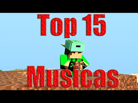 Top 15 Musicas Para Intro 2015/2016