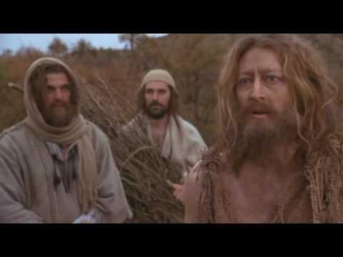 Evangelie Johannes -hoofstukke 1-4(Jesus Christus) Afrikaans movie -Gospel of John Chapters 1-4