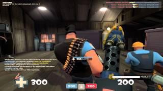 Team Fortress 2 Update [HD] - Triad Pack Update