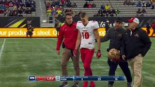 Video The 53rd ArcelorMittal Dofasco Vanier Cup - Laval vs. Western download MP3, 3GP, MP4, WEBM, AVI, FLV Januari 2018