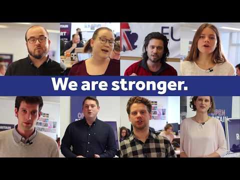 European groups share headquarters