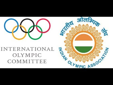 Indian Olympic Committee & International Olympic Committee - Physical Education