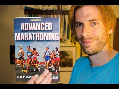 Pfitzinger Marathon Training Review