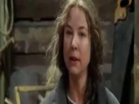"Renee Zellweger in ""Cold Mountain"""