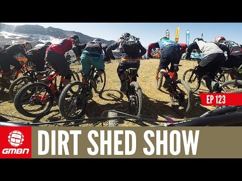 Are You A Racer? | Dirt Shed Show Ep. 123