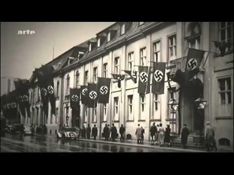 (NEU) Deportation von JUDEN nach AUSCHWITZ - HITLERS MENSCHENHÄNDLER - Doku 2014 in HD   Dokumentati
