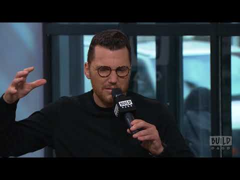 "Sean Avery Speaks On His New Book, ""Ice Capades: A Memoir of Fast Living and Tough Hockey"""