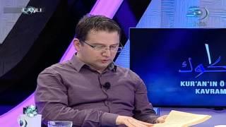 Kur'ana Göre Tasdik Kavramı (2)  FATiH ORUM & ERDEM UYGAN (21.12.2015)