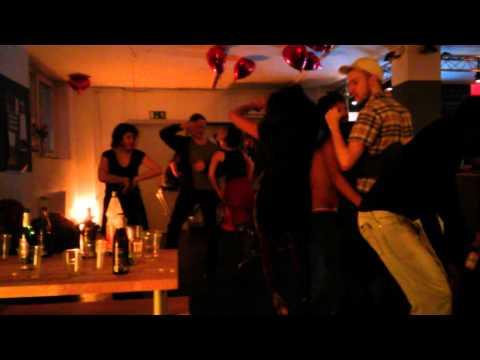 festa frankfurt lab - batucada bankfurt