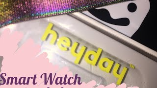 HeyDay Apple Watch Band. How to Use/Review.