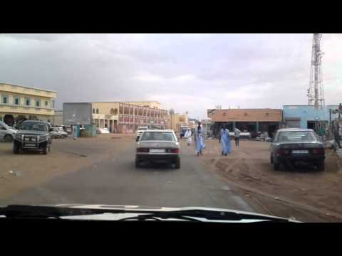 Zouerate, Mauritania