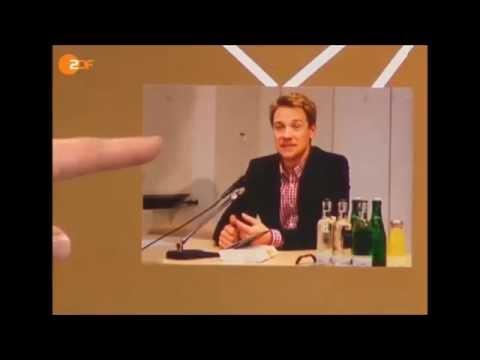 """Max Uthoff (ZDF/Die Anstalt) zur Sperrung v. """"Eliteneinfluss auf Leitmedien"""" - www.das-zob.de"""