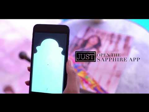 Pakistan First Ever Augmented Reality Fashion Catalog By Cresset Technologies