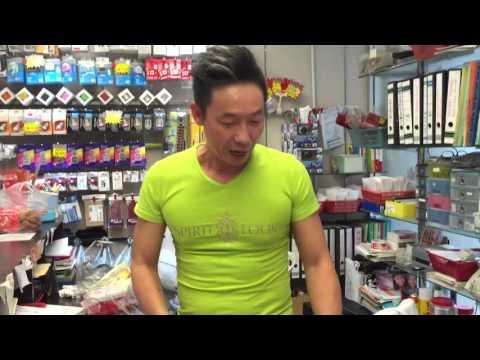 Soft Nanometre Explosion Film for mobile phone 软性纳米防爆膜