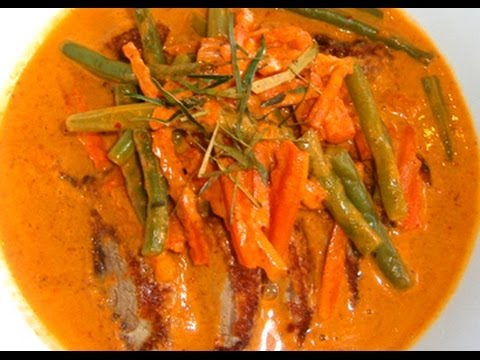 Nick Belmonte of Gourmet Reviews tries Thai Spice ofr some exotic gourmandizing.