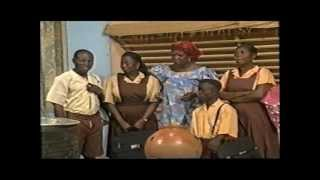 Repeat youtube video Osofo Dadzie Cantata (Episode Five)