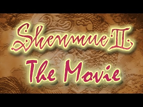 Shenmue II: The Movie 🎞