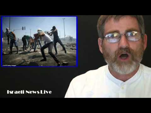 Hezbollah, Egypt, Hamas, and Iran Are Confederate With Esau