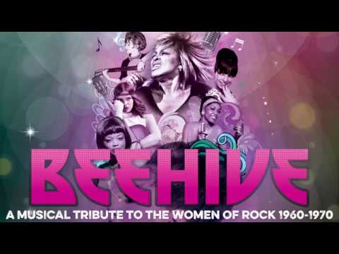 Merry-Go-Round's 'Beehive' sweetly celebrates the rock divas of the 60s (Review)