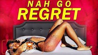 DopeDoll - Nah Go Regret (Raw) December 2017
